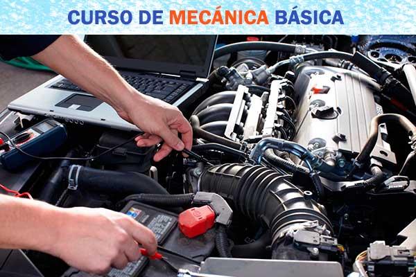 Curso De Mecánica Básica