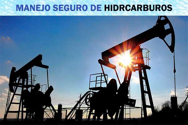 Manejo Seguro De Hidrocarburos