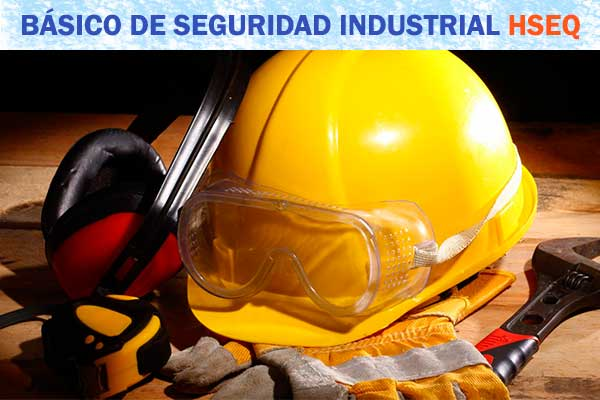 Seguridad Industrial HSEQ